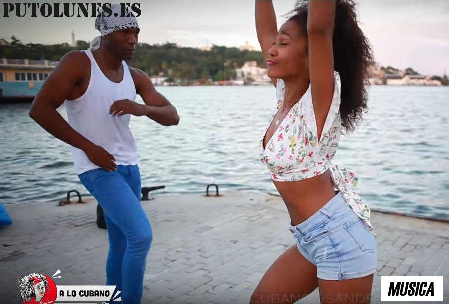 Música: a bailarrrr salsa cubana