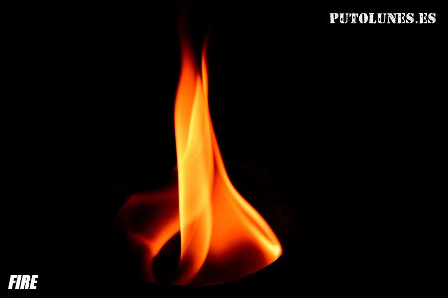 FIRE ¿fuego?