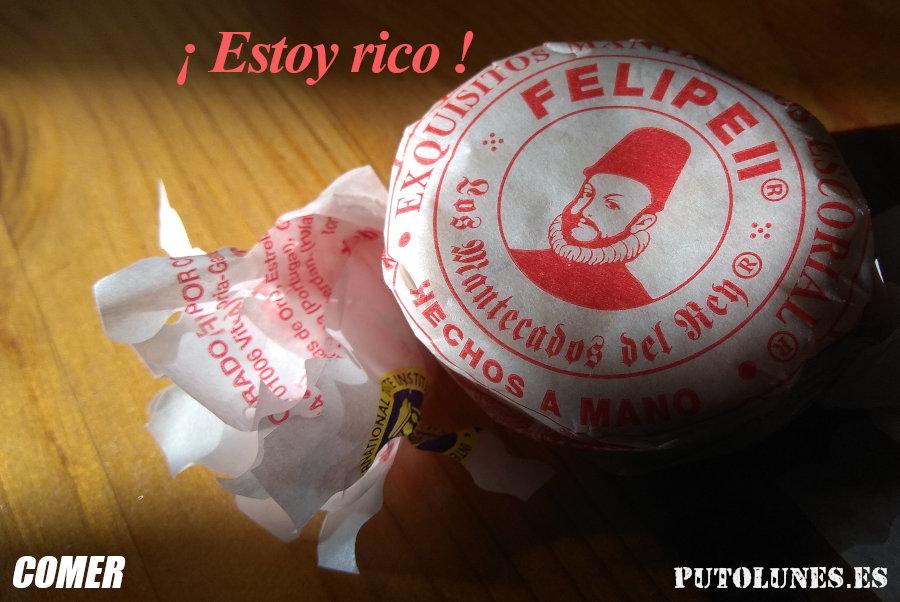 ¡¡¡Felipe!!!
