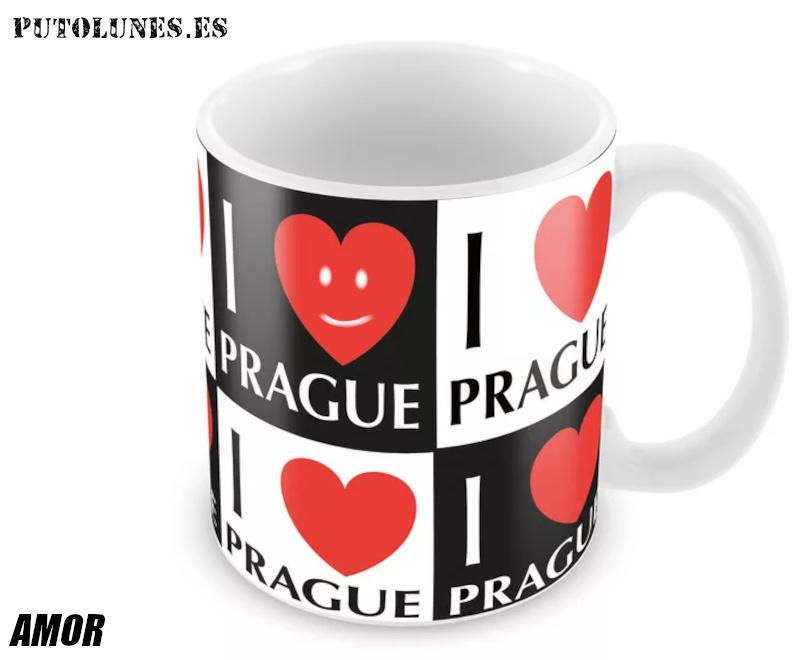 putolunes.es | amor - I love Praga