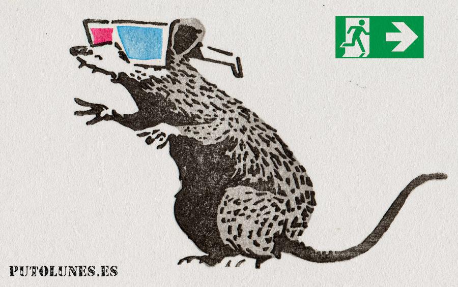 Rat Race Escape Exit