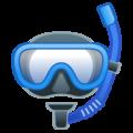 Gafas de buceo. Experiencia inmersiva en putolunes.es